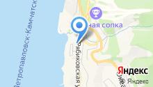 ВЕТЕРАН-мортранс на карте
