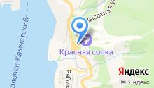 ССЦ-Автолюкс Медиа на карте