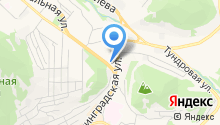 Агентство по ветеринарии Камчатского края на карте