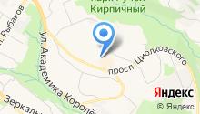 J-school на карте