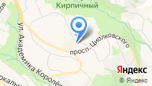 IT-kam41 на карте