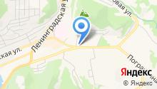 Harat's на карте
