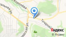 KIRBY СЕРВИС на карте