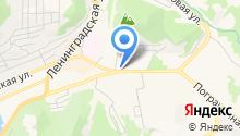Harat`s на карте
