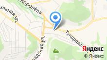 Детейлинг-центр на карте