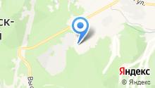 Гранд Люкс на карте