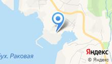 Ярмакс на карте