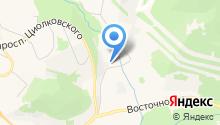 Адвокатский кабинет Громницкого И.И. на карте
