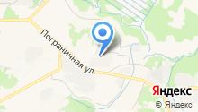 Единая дежурная диспетчерская служба г. Петропавловска-Камчатского на карте