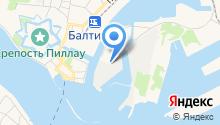 33-й Судоремонтный Завод на карте