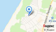 Адвокатский кабинет Ахремцева Н.Н. на карте