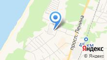 Балтийская управляющая компания на карте