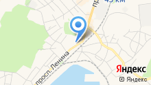 Kapous Professional на карте