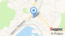 БОН АРГО на карте