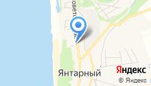Магазин слесарно-монтажного инструмента и хозяйственных товаров на карте