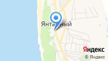 ОТЭКС-ТУР КУРОРТ на карте