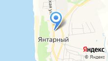 Парикмахерский Дом Карины на карте
