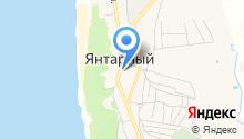 Иконная лавка на карте