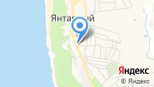 SprintContact на карте