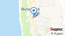 Зеленоградская ветеринарная станция на карте