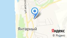 Авто Сфера на карте