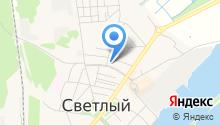 САВИТА ТРАНС на карте