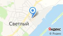 Первый Городской Автоломбард на карте