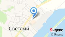 Отделение ГИБДД ОВД на карте