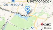 Biznes.ru на карте