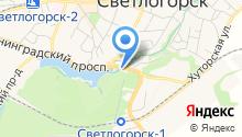 ЗиП-39 на карте