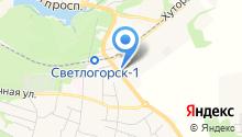 ErmaCoffee на карте