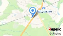 Нотариус Толкимбеков Р.Р. на карте