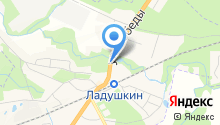 ШАХ на карте