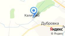 Крестьянско-фермерское хозяйство Исраилов Э.К. на карте