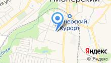 МакроСтрой на карте