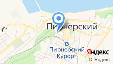 Apart Residence на карте