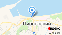 Центр Государственной инспекции по маломерным судам МЧС России по Калининградской области на карте