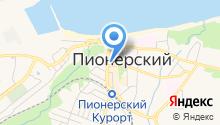 Кооператор Плюс на карте