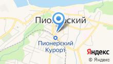 ЭкоАптека на карте