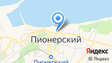 Ателье по ремонту одежды на Комсомольской на карте