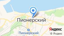 Ризориус на карте