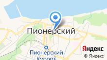 ТД Лабиринт на карте