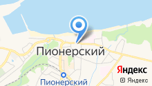Аптека Минимум на карте