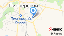 Б/У-ТИК на карте