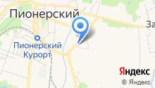 Модуль-Стройград на карте