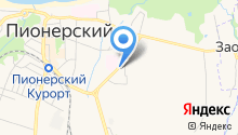 Балтптицепром на карте