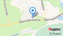 КалининградМАЗцентр на карте