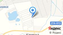 Гранд Сокольники на карте