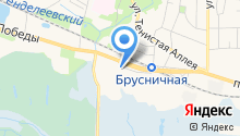 RightStarter на карте
