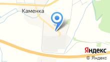 Профикс на карте